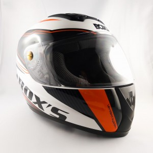 Kask BOX'S R4